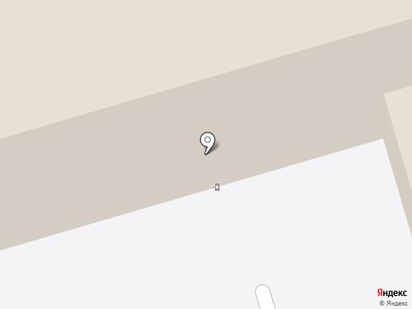 Спортивный клуб грэпплинга на карте Улан-Удэ