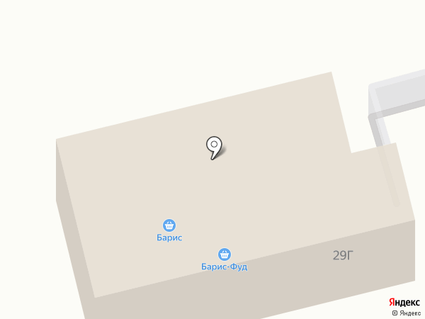 Uniplat на карте Улан-Удэ