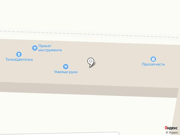 Радио мир на карте Улан-Удэ