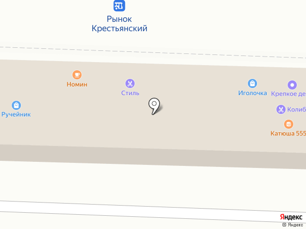 Буузная-закусочная на карте Улан-Удэ