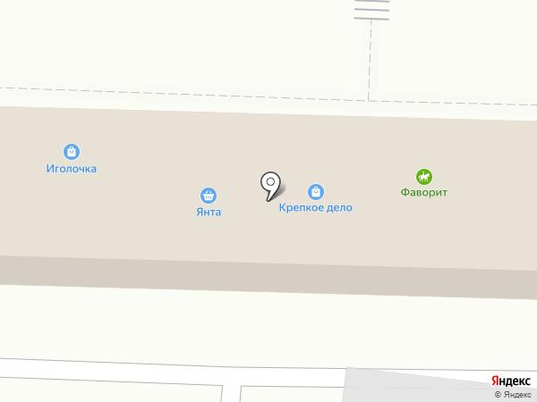 БОЛЬШОЙ ПРАЗДНИК на карте Улан-Удэ