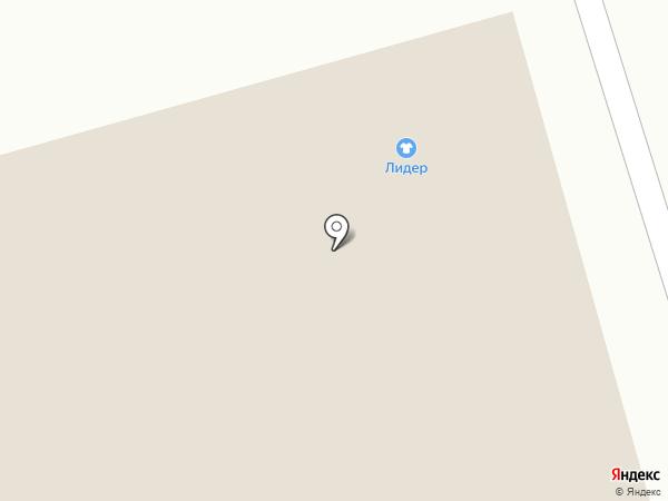 Шатура на карте Улан-Удэ