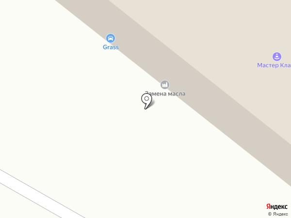 Пилот на карте Улан-Удэ