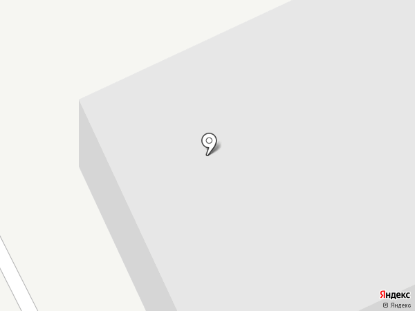 Штрафстоянка на карте Улан-Удэ