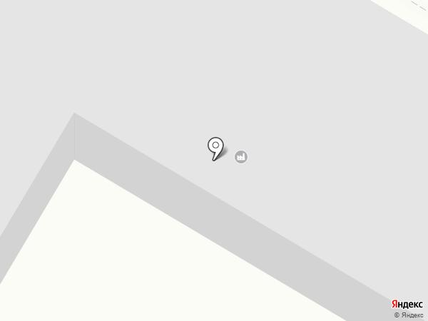 Арс-Байкал на карте Улан-Удэ