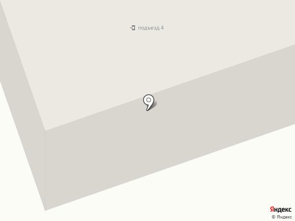 Промгражданстрой на карте Улан-Удэ