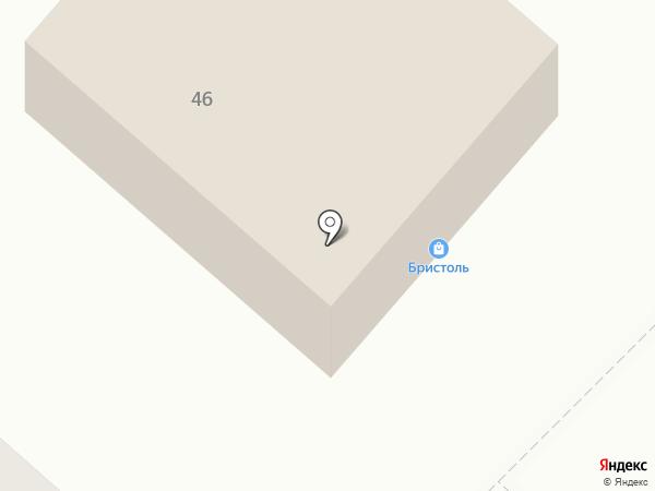 Пирамида на карте Улан-Удэ