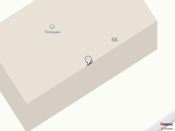 Группа по ИАЗ ОБ ДПС ГИБДД Управления МВД России по г. Улан-Удэ на карте Улан-Удэ