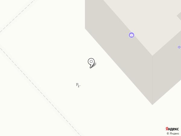 Фотосалон на карте Улан-Удэ