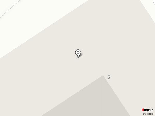 Общественная приемная депутата Городского совета Беспалова Д.Н. на карте Улан-Удэ