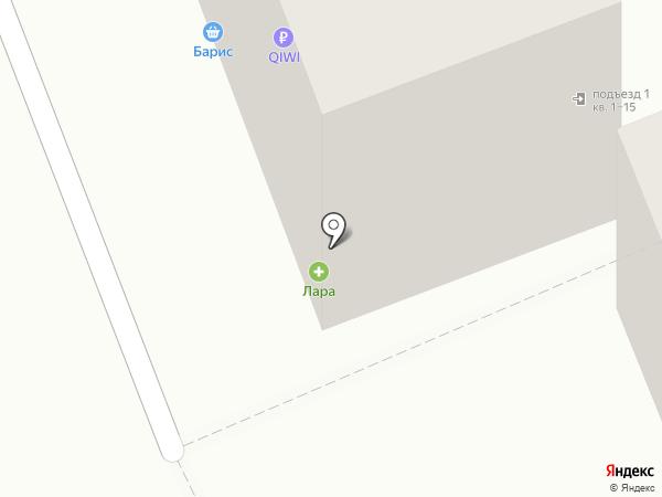 БМПК на карте Улан-Удэ