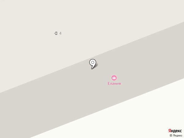 Улыбка на карте Улан-Удэ