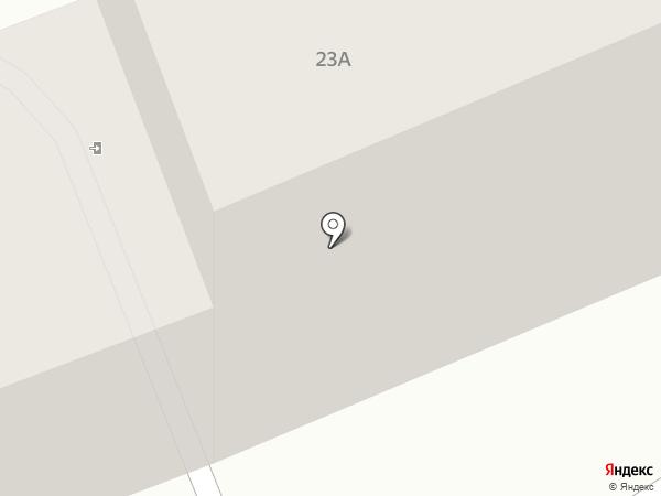 Каравай плюс на карте Улан-Удэ