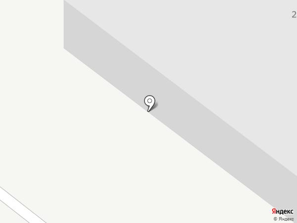 АЯКС-АВТО на карте Улан-Удэ