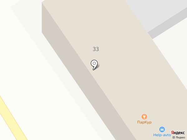 Автомобильная Служба Спасения на карте Улан-Удэ