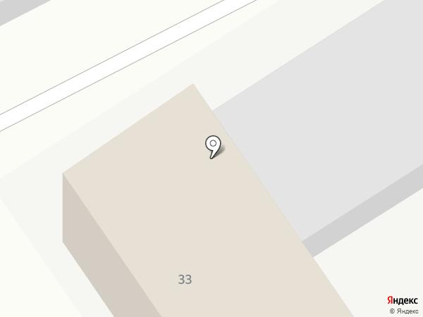 HELP AVTO на карте Улан-Удэ