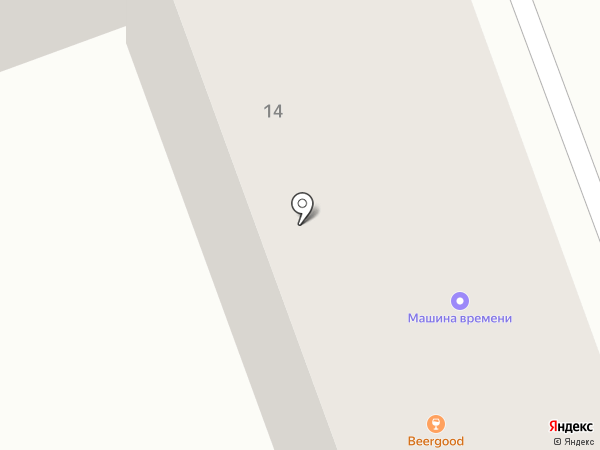 ZEBRA на карте Улан-Удэ