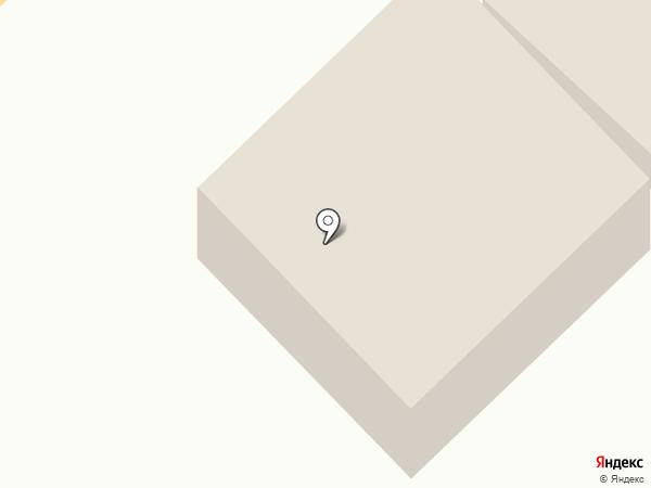 БайкалТрансАвто на карте Улан-Удэ