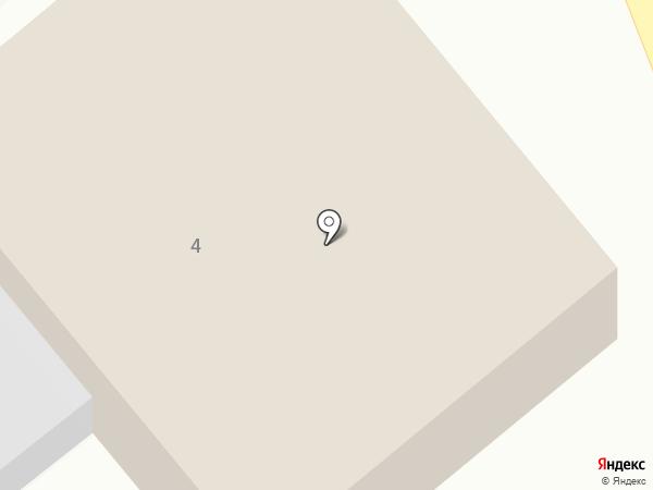 Автосервис на карте Улан-Удэ