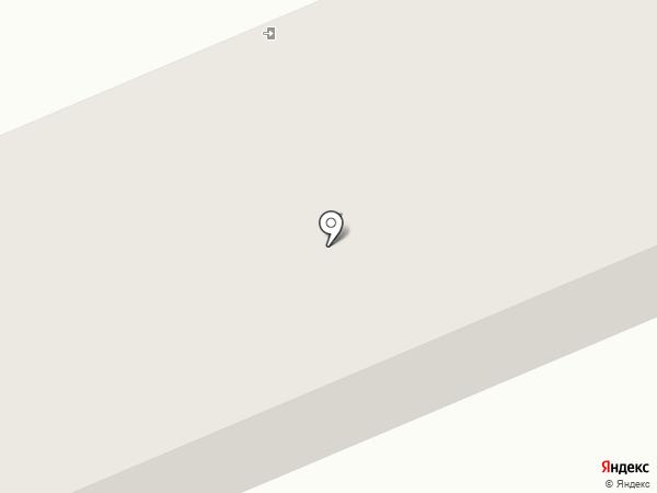 Врачебная амбулатория на карте Эрхирика