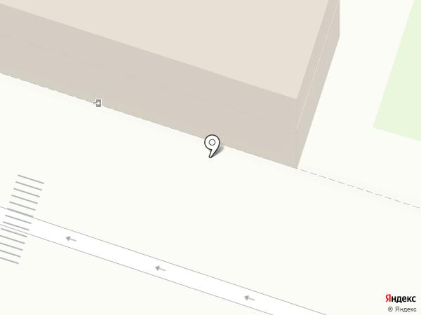 АэроЧита на карте Читы