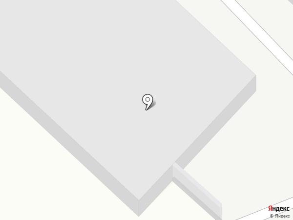 Читинский керамический завод на карте Читы