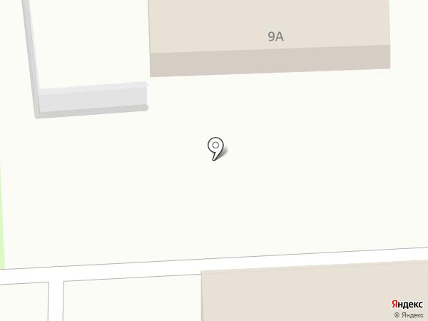 Читинская мясная компания на карте Читы