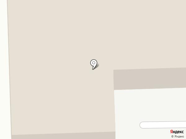 Магазин автозапчастей для Toyota, Ford, SsangYong на карте Читы