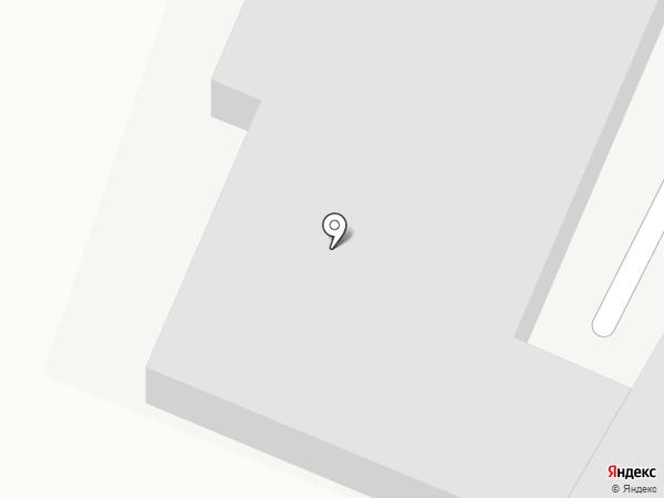 Багира на карте Читы