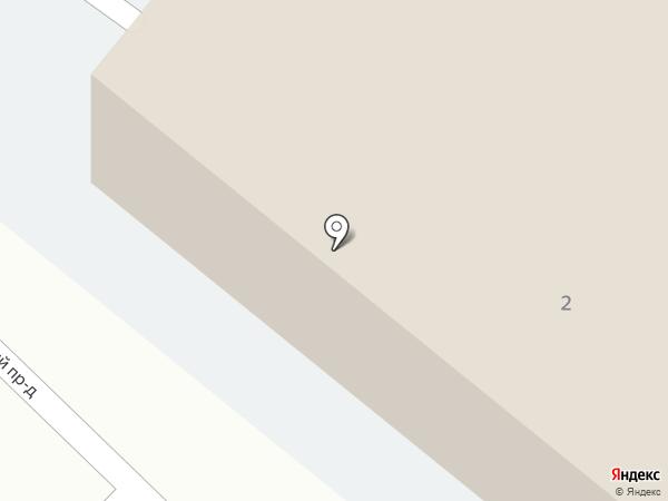 Светофор на карте Читы