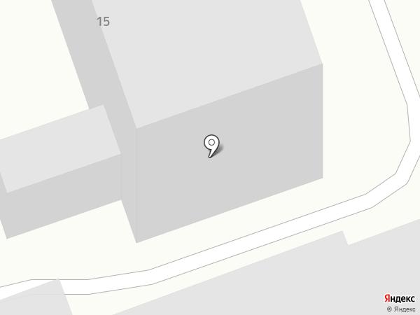 Автолидер на карте Засопки