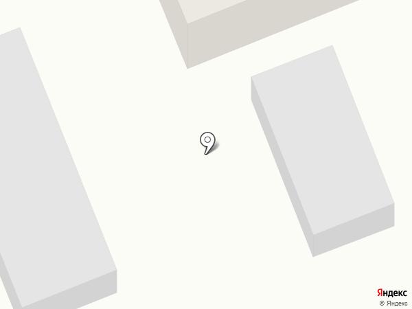 ШУРТОРК на карте Засопки