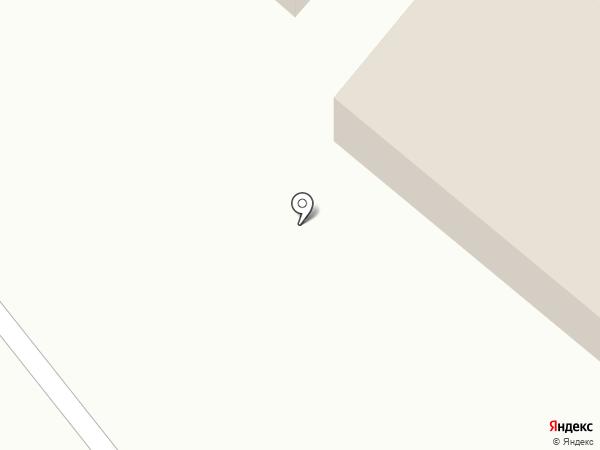 Тутти-Фрутти на карте Засопки