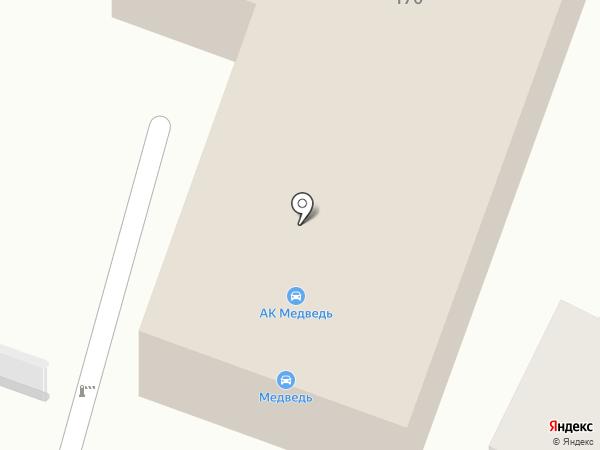 PERSONA на карте Читы