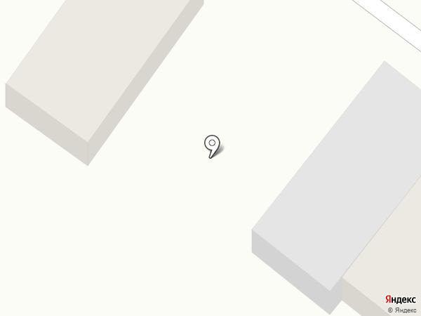 Ника на карте Засопки
