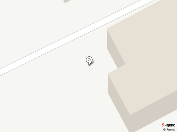 Госта на карте Читы