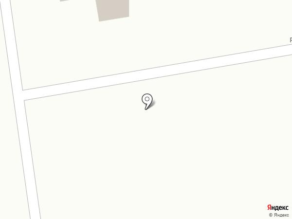 Иссык-Куль на карте Читы