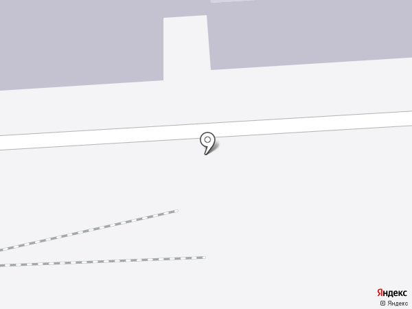 Забайкальский институт железнодорожного транспорта на карте Читы