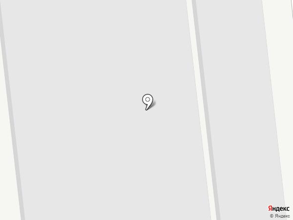 Автостоянка на карте Читы