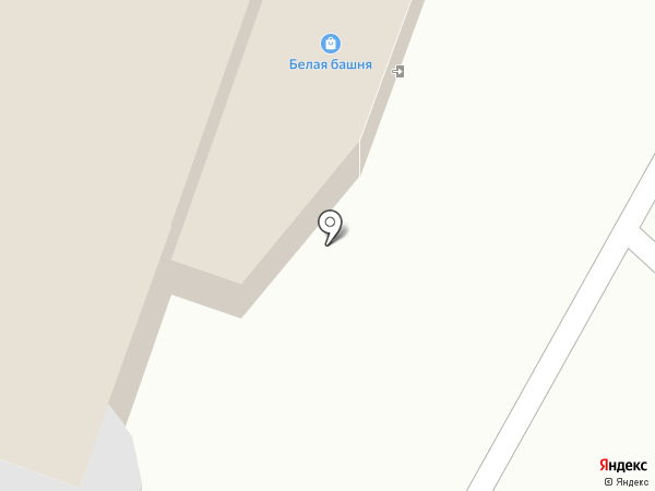 Гелиос на карте Читы