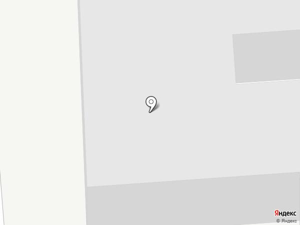 Читаглавснаб на карте Читы