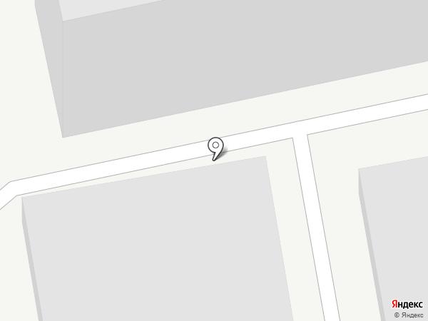 Брат на карте Читы