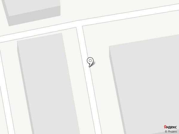 Кенон на карте Читы