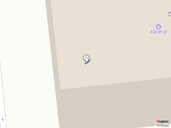 Автомойка на карте Читы