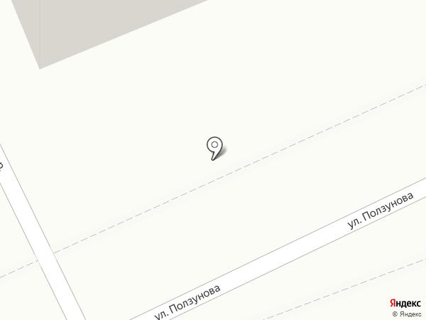 Ангелина на карте Читы