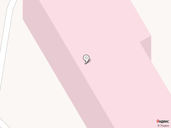 Читинская противочумная станция, ФКУЗ на карте Читы