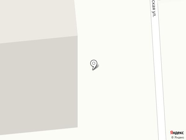Пивная миля на карте Читы