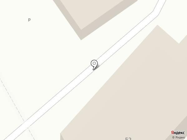 Зенитка на карте Читы
