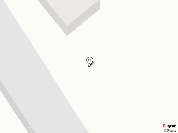 Заб-Эковата на карте Читы