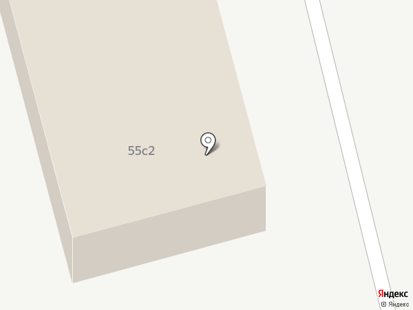 ЭСС на карте Читы